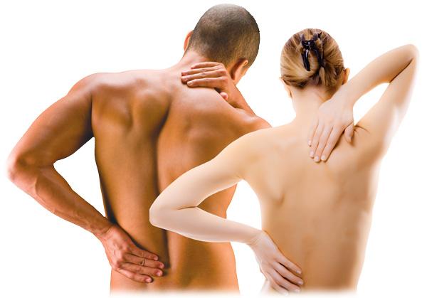 nyakfájdalom, gerinc fájdalom, hátfájás, nyakfájás, derékfájás, manuálterápia